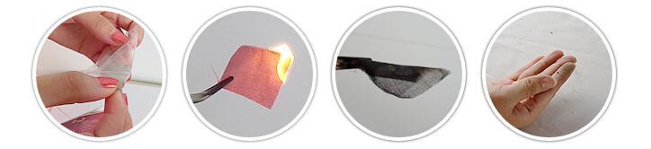 防辐射服有作用吗 三个检测实验知道答案