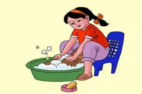 孕妇防辐射服的正确清洗方式