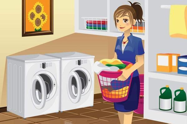 孕妇防辐射服清洗间隔时间