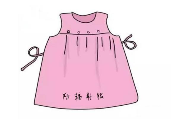 孕妇防辐射服穿什么样的