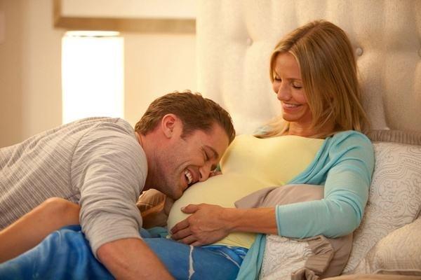 如何正确备孕