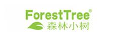 深林小树防辐射服