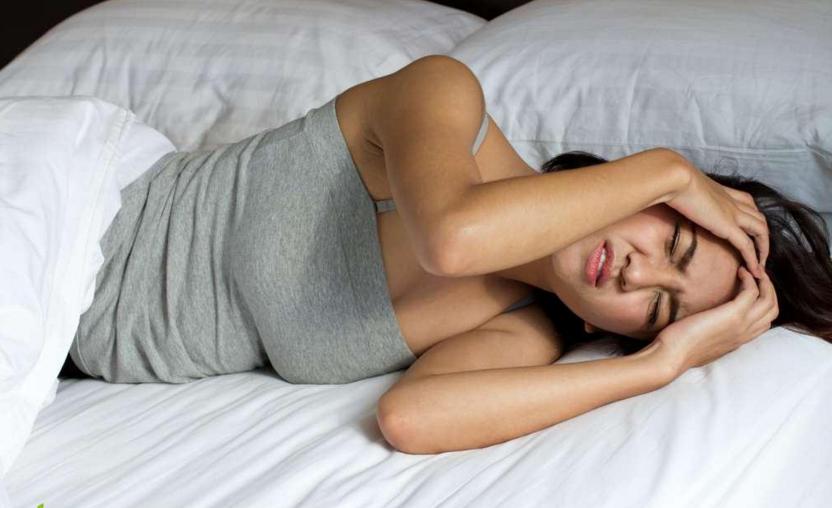 孕期妇科病对宝宝有没有影响