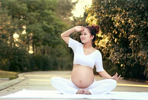 孕早期注意事项及饮食