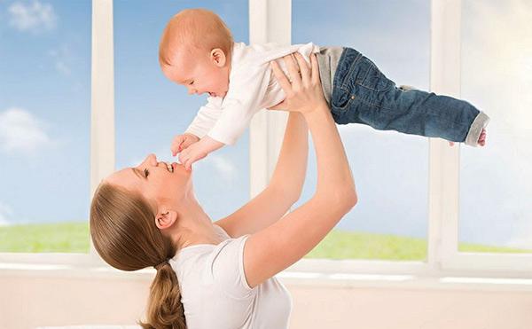 孕妇须知的生活常识