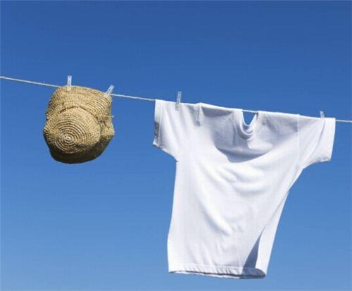 防辐射服清洗