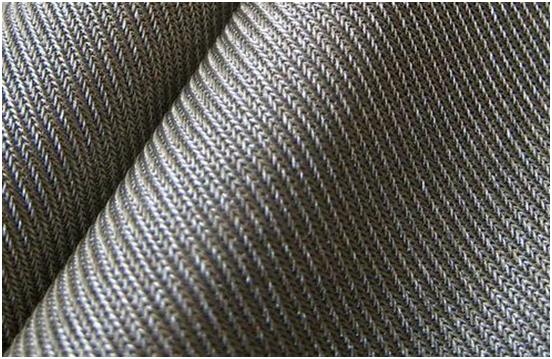 银纤维材质