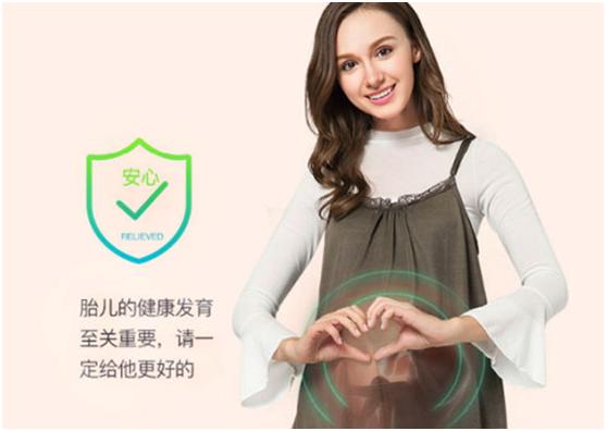孕妇穿防辐射服是有用的