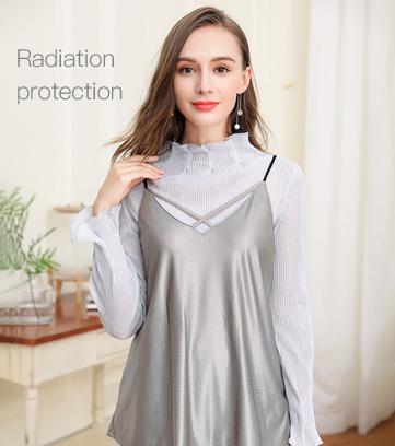 孕妇防辐射服需要穿多久