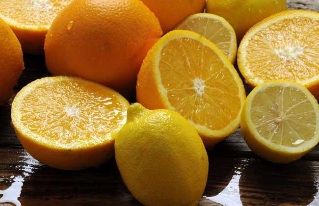 防辐射水果