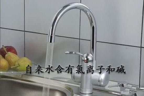 防辐射服清洗注意事项:不要用自来水洗防辐射服