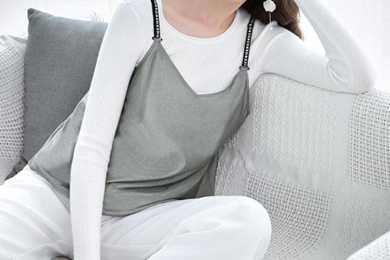 银纤维防辐射服能够强力抗菌