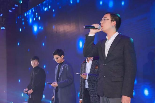 2019婧麒年会节目:大咖秀