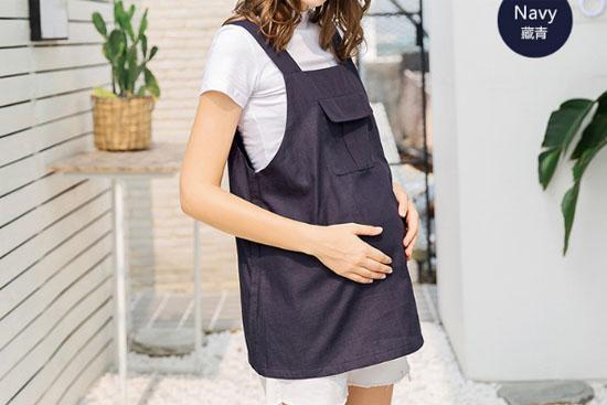 孕妇防辐射服穿到什么时候