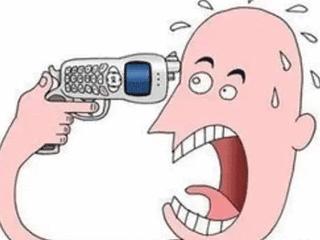 手机什么时候辐射最大