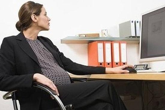 接触辐射多备孕期就该穿防辐射服