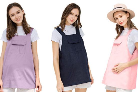 孕妇防辐射服排名前3的品牌是哪些