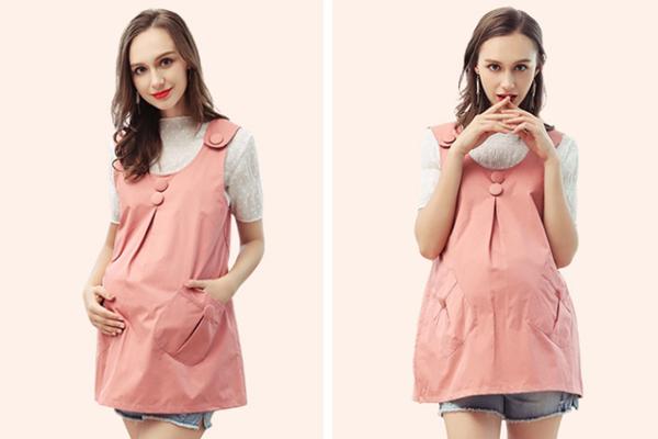 防辐射衣服对怀孕有用吗