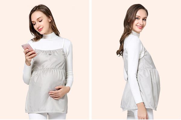 孕妇穿防辐射服的弊端