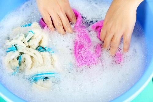 防辐射孕妇装可以洗吗